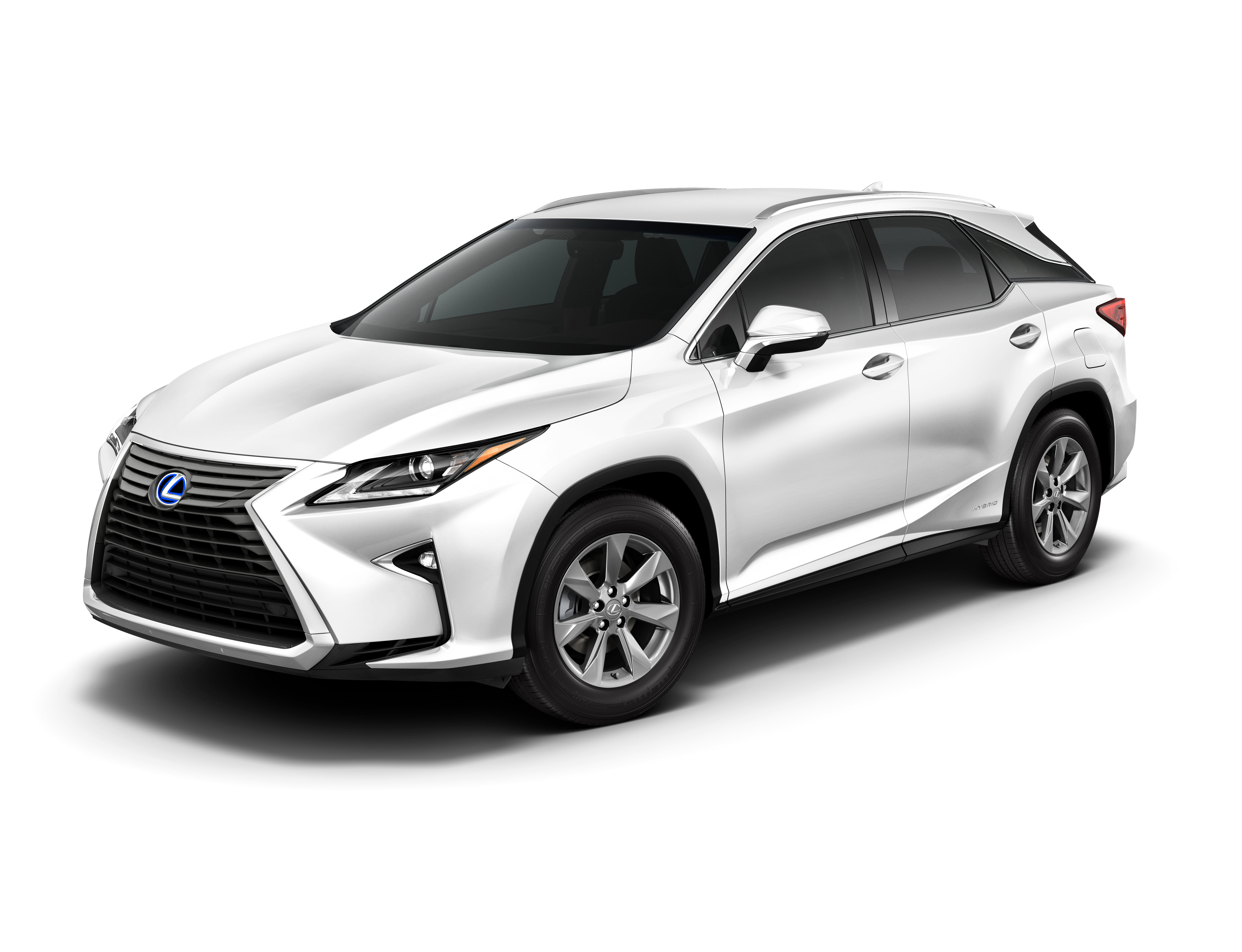 Lexus RX 450h News, Photos and Buying Information - Autoblog